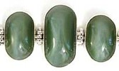 Cat's Eye Jade Bracelet